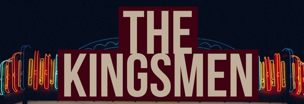 The Kingsmen Podcast