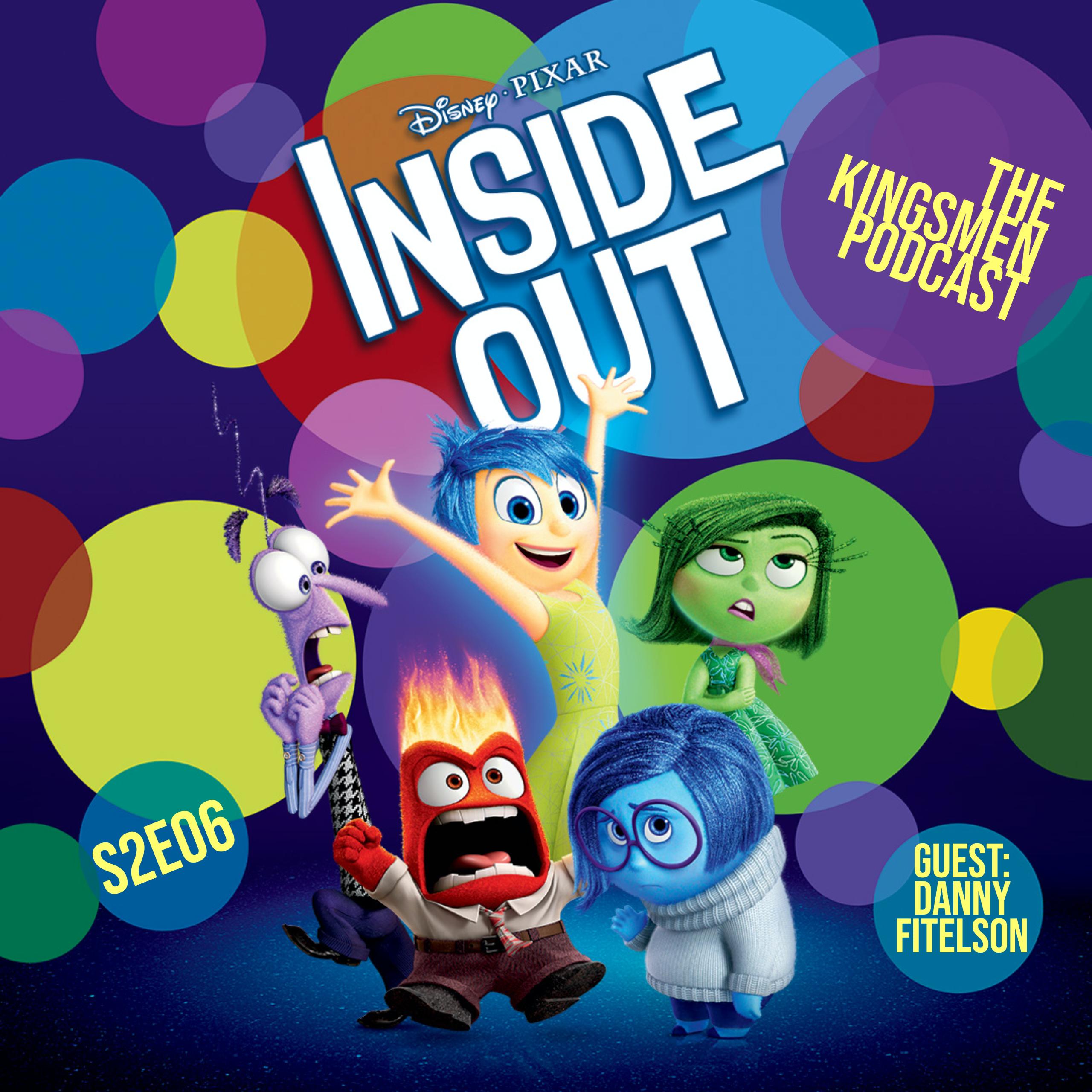 S2E06 Inside Out